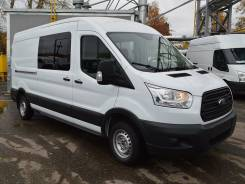 Ford Transit. Продажа Форд Транзит грузопассажирский микроавтобус, 6 мест