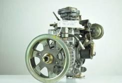 Топливный насос высокого давления. Toyota Hiace Двигатель 5L