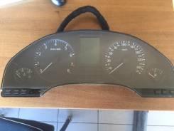 Панель приборов. Audi A8