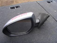 Зеркало заднего вида боковое. Mazda Mazda6, GH