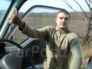 Персональный водитель. Средне-специальное образование, опыт работы 4 года