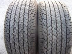 Bridgestone RD650 Steel. Летние, 2009 год, износ: 5%, 2 шт