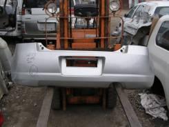Бампер. Suzuki Swift, ZC11S Двигатель M13A