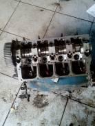 Головка блока цилиндров. Skoda Superb Двигатель BXE