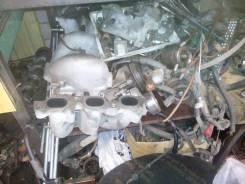 Головка блока цилиндров. Subaru Legacy Lancaster, BHE Двигатель EZ30