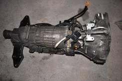 Автоматическая коробка переключения передач. Subaru Forester, SG5 Двигатели: EJ202, EJ20