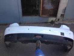 Бампер. Nissan Almera