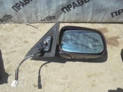 Зеркало заднего вида боковое. Toyota Windom, MCV30 Двигатель 1MZFE