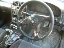 Панель приборов. Honda Ascot Honda Rafaga Двигатель G20A