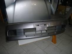 Бампер. Nissan Bassara, JU30 Двигатель KA24DE