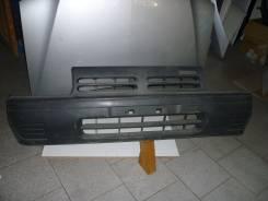 Бампер. Nissan AD, VFNY10 Двигатель GA15DS