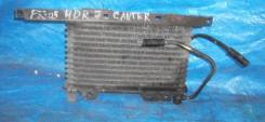 Радиатор масляный. Mitsubishi Canter, FB308 Двигатель 4DR7