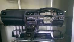 Панель приборов. Toyota Chaser