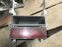 Консоль панели приборов. Nissan Cefiro, A32 Двигатель VQ20DE