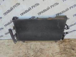 Радиатор кондиционера. Mitsubishi Airtrek, CU4W Двигатель 4G64