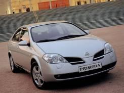 Nissan Primera. P12, QG
