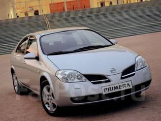 Nissan Primera. P12
