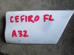 Накладка на крыло. Nissan Cefiro, A32 Двигатель VQ20DE