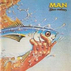"CD Man ""Slow motions"" 1974 England"