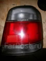 Фара. Subaru Forester, SF5 Двигатель EJ20