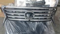 Решетка радиатора. Lexus LX570, URJ201, URJ201W Двигатель 3URFE