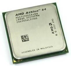 AMD Mobile Athlon 64 3200+