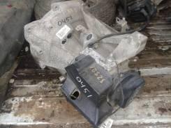 Механическая коробка переключения передач. Ford Fiesta Ford Fusion Ford Focus, 2 Двигатели: 1, 6, TIVCT