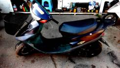 Honda TactAF-31. 49 куб. см., исправен, птс, без пробега