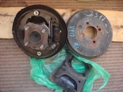 Пыльник шаровой опоры. Nissan NV150 AD, VY12 Nissan AD, VY12 Двигатель HR15DE