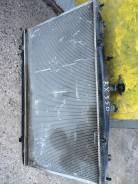 Радиатор охлаждения двигателя. Lexus RX350