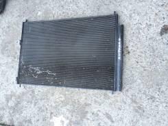 Радиатор кондиционера. Toyota Alphard