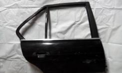Дверь багажника. BMW 5-Series