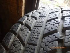Bridgestone Dueler H/T 688. Летние, износ: 20%, 2 шт