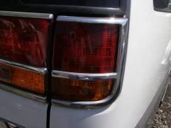 Стоп-сигнал. Nissan Elgrand, AVWE50 Двигатель QD32ETI