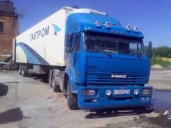 Камаз 5410. Продается 1985г, 10 850 куб. см., 20 000 кг.