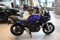 Yamaha FZ 6. 600 куб. см., птс, без пробега