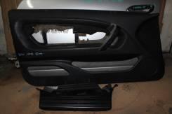 Обшивка двери. BMW Compact