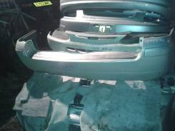Бампер. Volkswagen Passat, B5