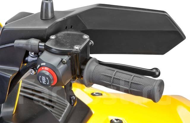 Stels ATV 850G Guepard Trophy. исправен, есть птс, без пробега