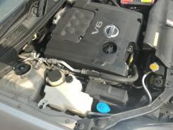 Бачок гидроусилителя руля. Nissan Teana, J31 Двигатель VQ23DE