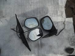 Зеркало заднего вида боковое. Toyota Ipsum, SXM10