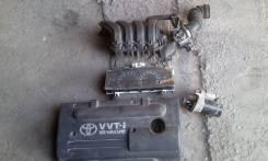Стартер. Toyota Corolla, ZZE120 Двигатель 1NZFE