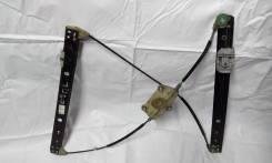 Стеклоподъемный механизм. Audi Q7, 4LB