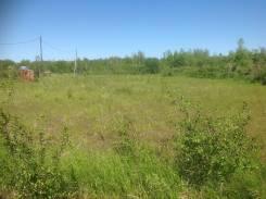 Продам участок 15 сот. р-н с. Владимировка. 1 500 кв.м., собственность, электричество, от частного лица (собственник)