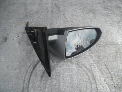 Зеркало заднего вида боковое. Nissan Primera, 12