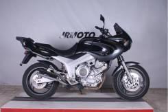 Yamaha TDM 850. 849 куб. см., птс, без пробега