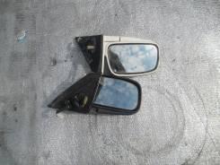 Зеркало заднего вида боковое. Toyota Corsa