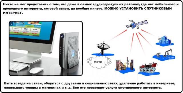 Прдулючение интернета во владивостоке