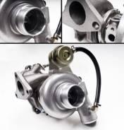 Турбина. Subaru R2, RC1, RC2