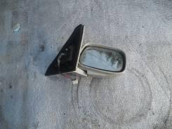 Зеркало заднего вида боковое. Toyota Corona Premio, CT211